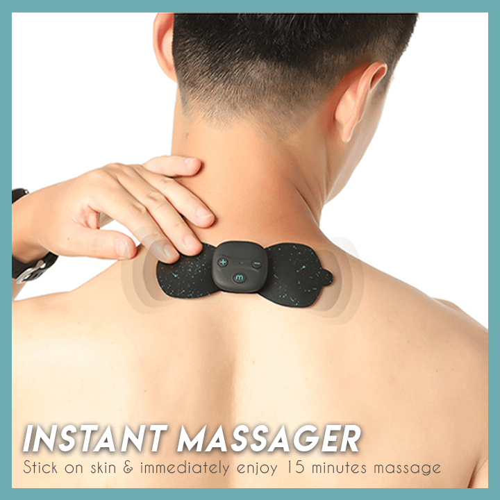 Mini Cervical Massage Stimulator