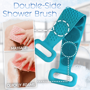 HydratBath Silicone Body Cleansing Brush