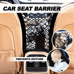 Car Seat Barrier