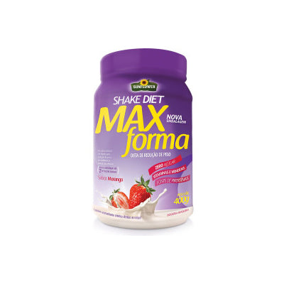 Shake Diet Max Forma