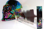 Load image into Gallery viewer, Our Moment | 3D Sound Wave Block