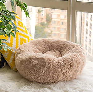 Our Moment | PetCloud - Ultra Soft Dog & Cat Bed