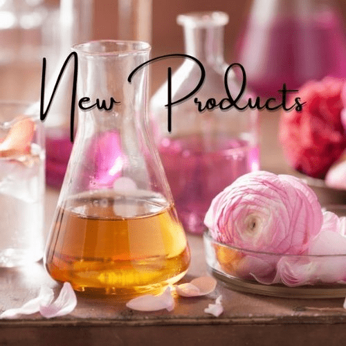 new and exciting unusual fragrance oils to the UK