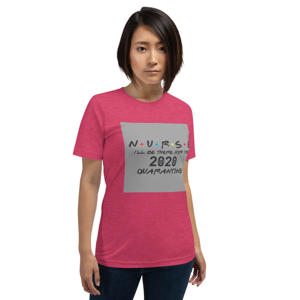 Nurses Will Be There Women's T-Shirt