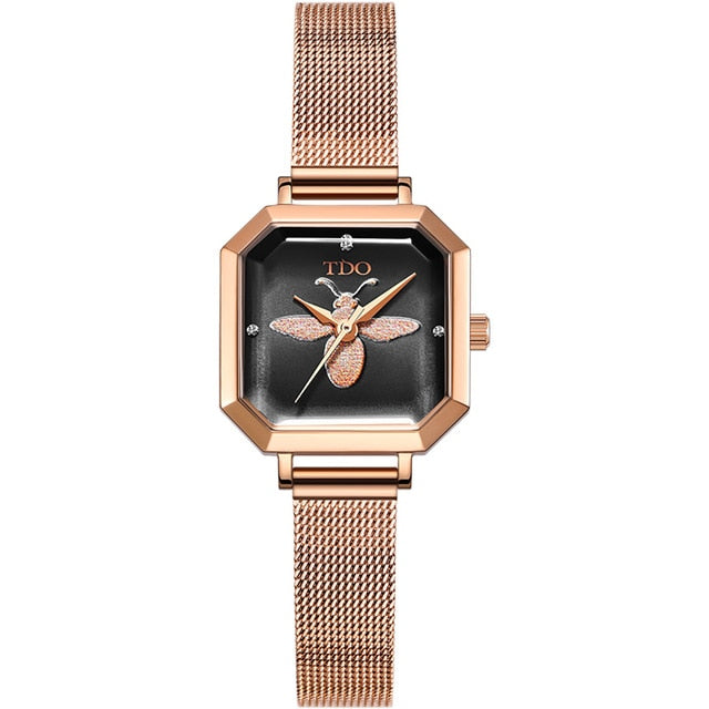 Luxury Ladies Bracelet Watches