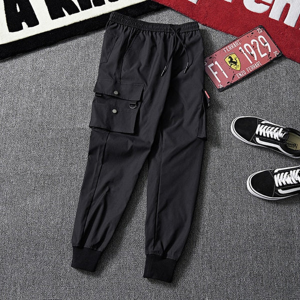 Big Pockets Cargo Pant