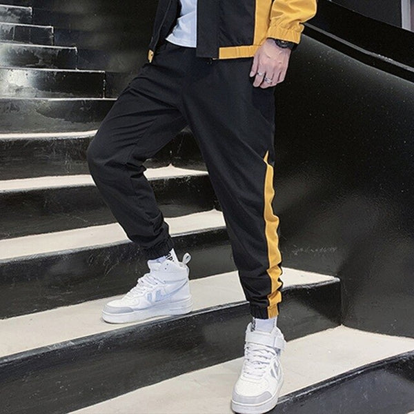 Side Stripe Track Jogger Pant