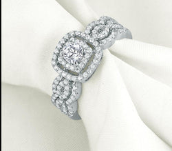 Wedding Engagement Rings For Women