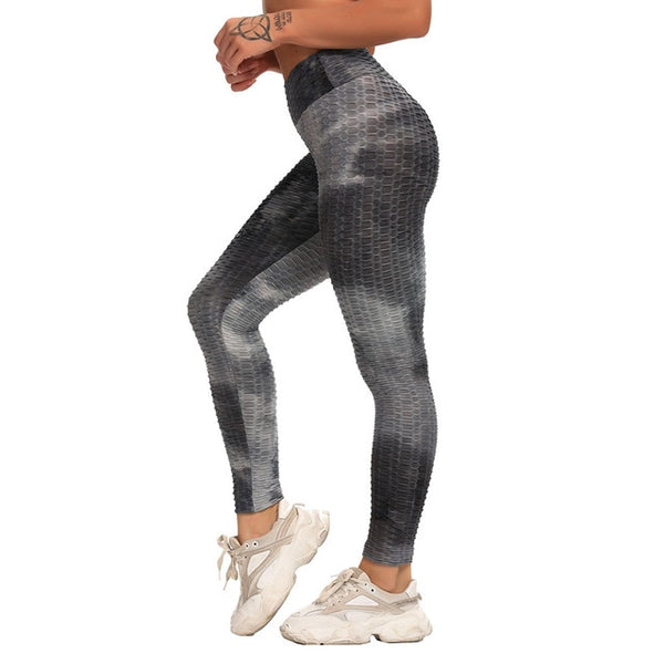 Workout Gym Clothing Leggings