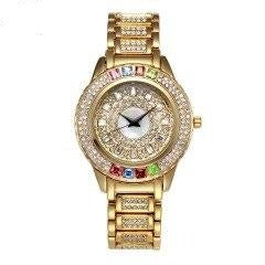 Women Watches Top Brand Luxury
