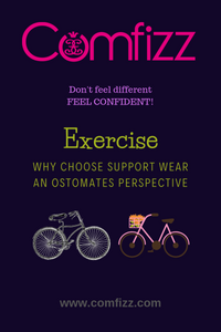 Why Choose Support Wear an Ostomates Perspective