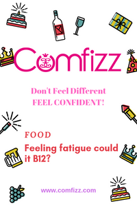 Feeling Fatigued? Could it be B12?