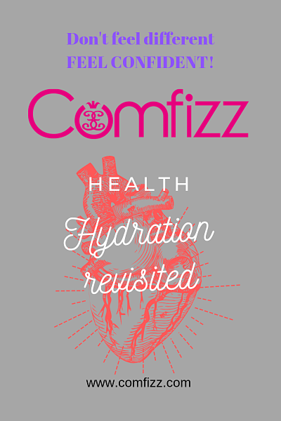 Hydration Revisited