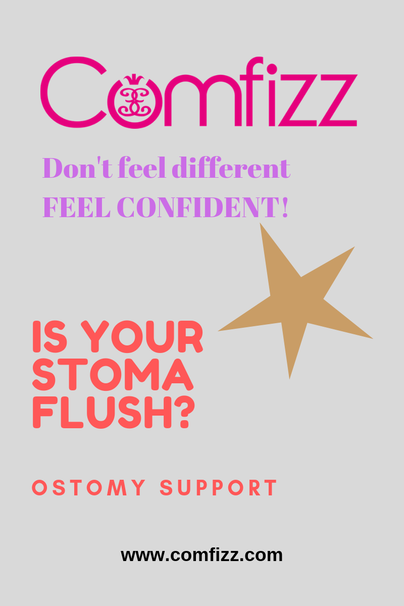 Is Your Stoma Flush?