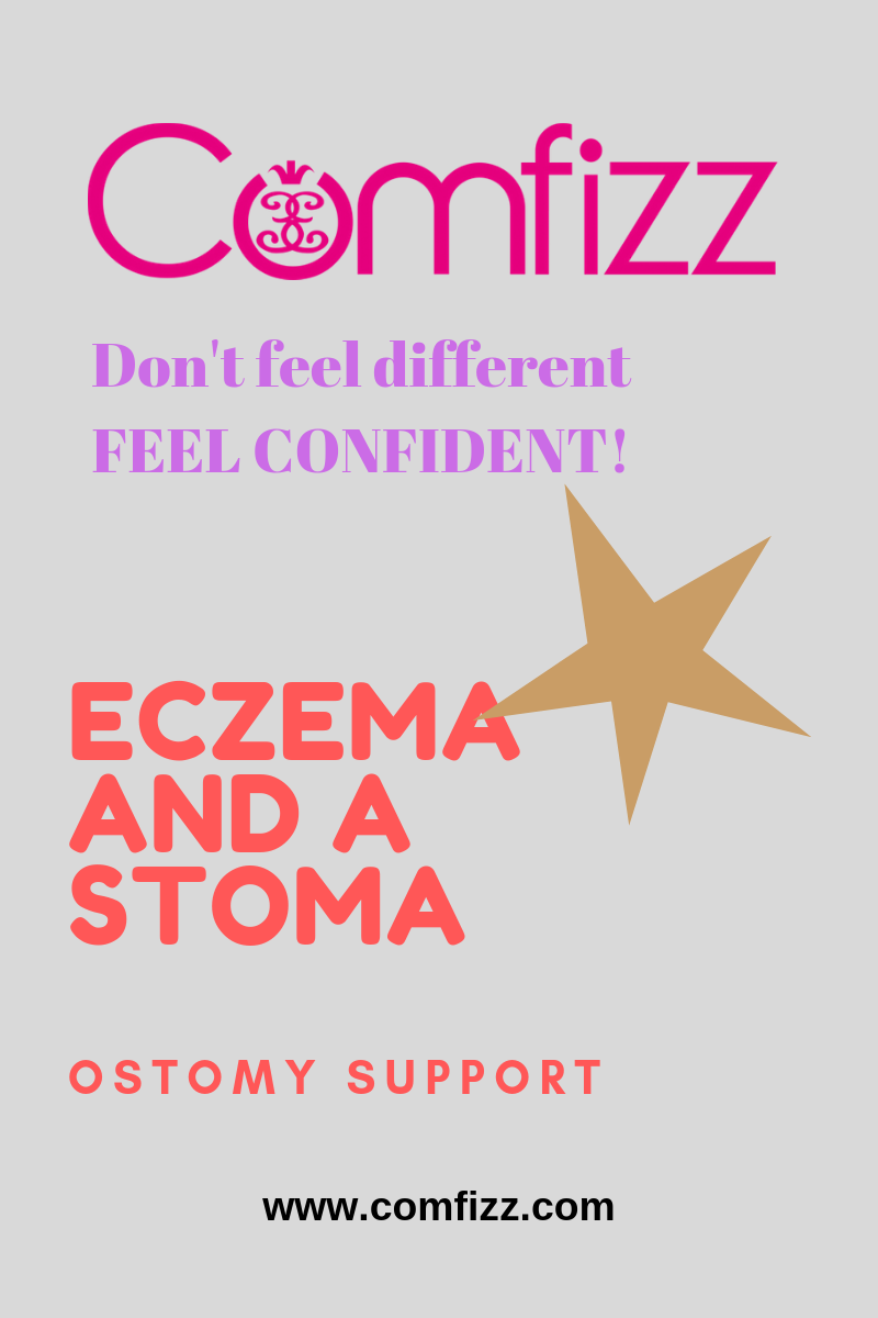 Eczema and a Stoma