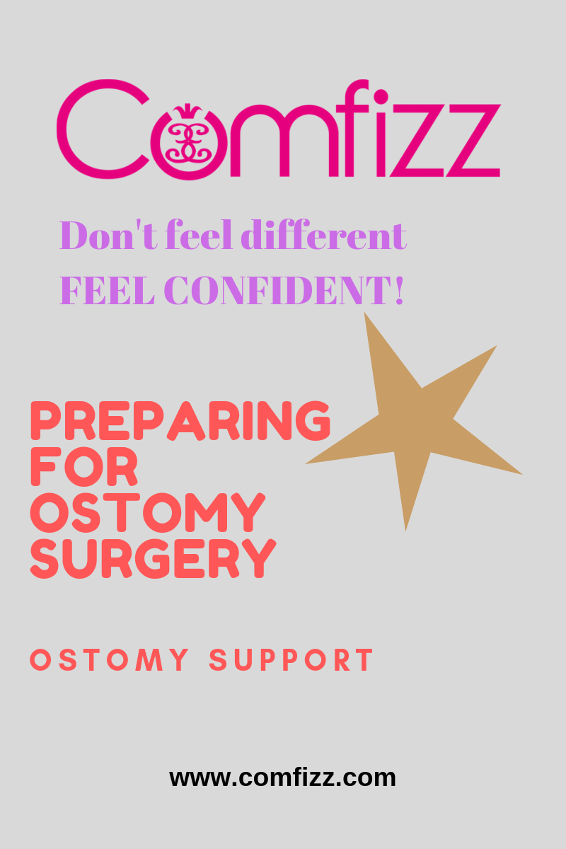 Preparing for Ostomy Surgery