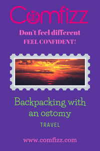 Backpacking with an Ostomy?