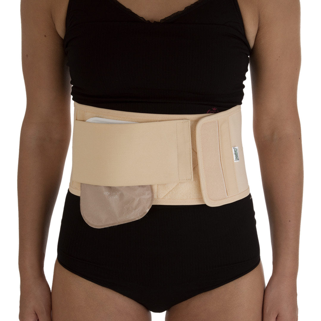 Comfizz 15cm Belt, Level 3 Support - Unisex