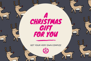 Comfizz Christmas Gift Cards