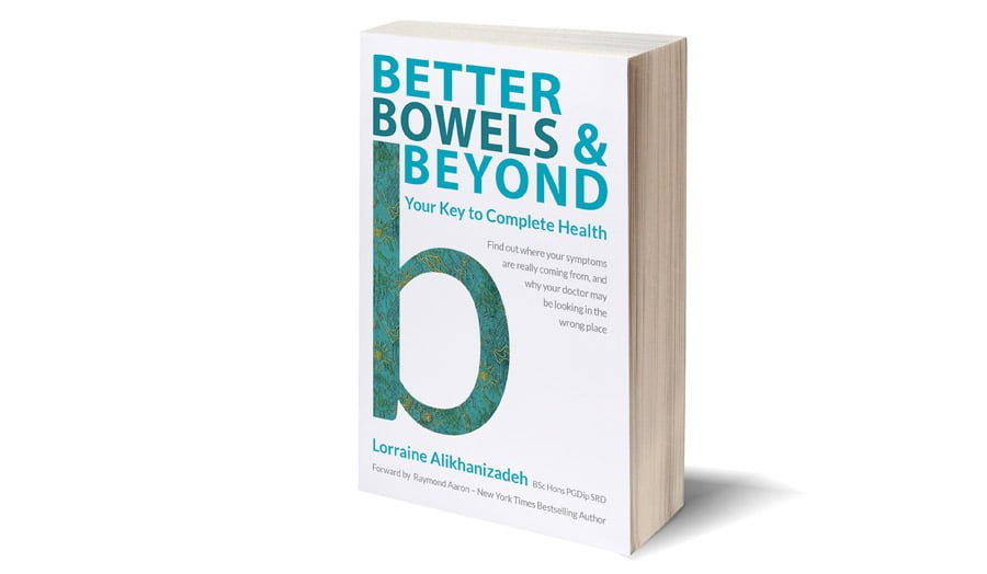 Better Bowels and Beyond Paperback Book