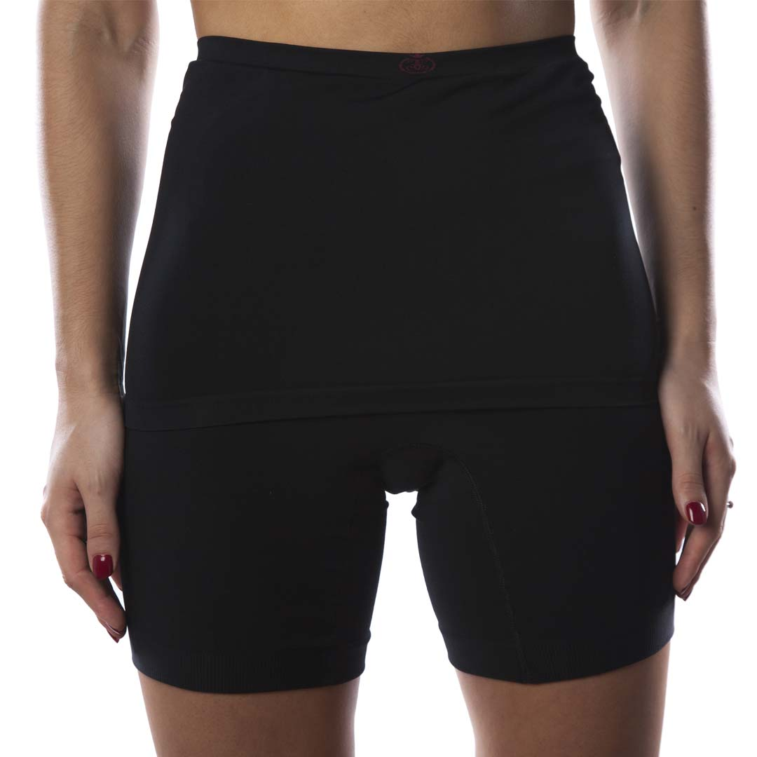 Comfizz Double Layer Boxers, Level 2 Support - Unisex
