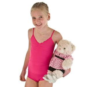 Comfizz Junior Briefs, Level 1 Support - Girls
