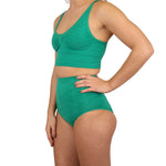 Load image into Gallery viewer, Comfizz Swimming Briefs, Level 2 Support - Womens