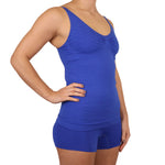 Load image into Gallery viewer, Comfizz Swimming Vest Top, Level 2 Support - Womens