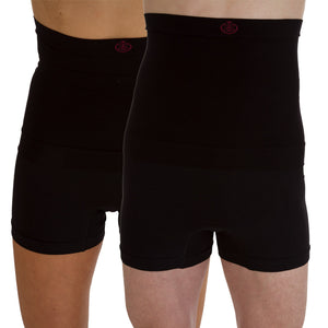 "Comfizz 10"" Waistband with Silicone, Level 1 Support - Unisex"