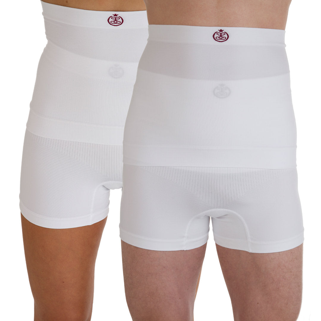 "Comfizz 10"" Waistband, Level 1 Support - Unisex"