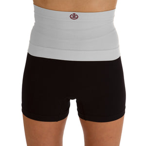 "Comfizz 7"" Waistband with Silicone, Level 1 Support - Unisex"