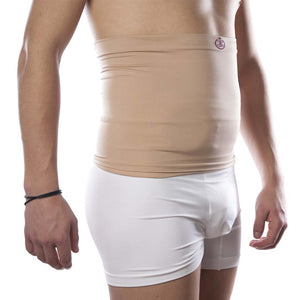 "Comfizz 10"" Double Layer Waistband, Level 2 Support - Unisex"