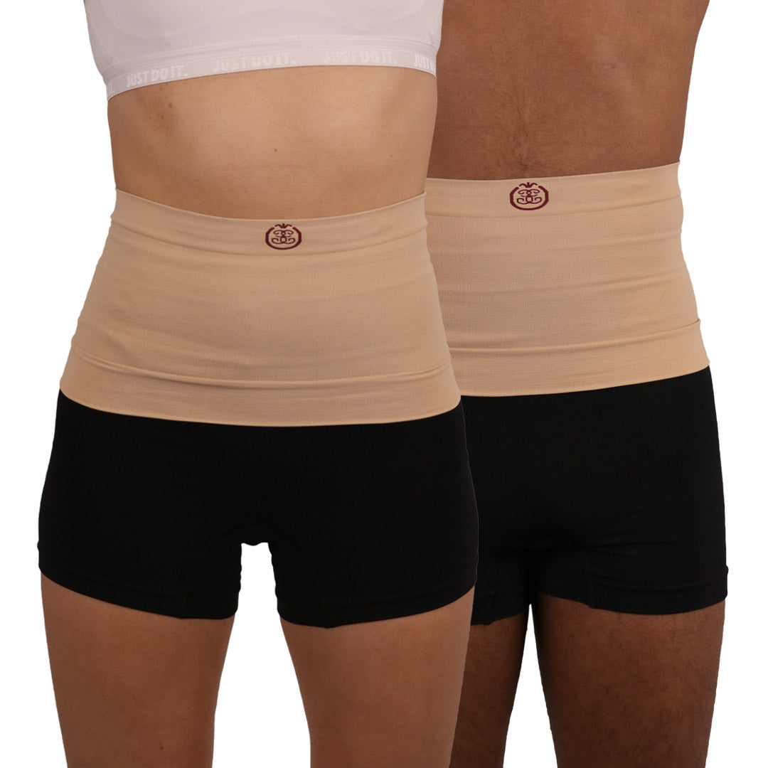 "Comfizz 7"" Waistband, Level 1 Support - Unisex"
