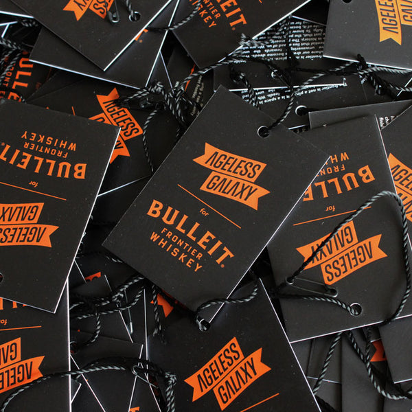 Bulleit Trade Workshop