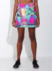 "Dona Jo - Birdie Skirt ECO 17"" (Surreal)"