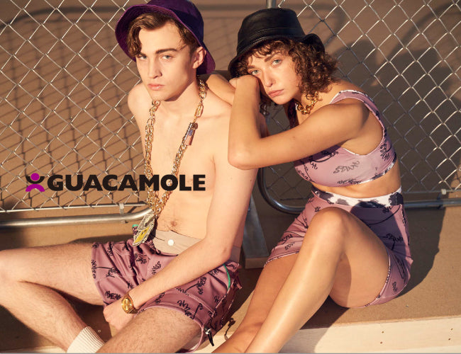 GUACAMOLE 2020 S/S  MAIN COLLECTION