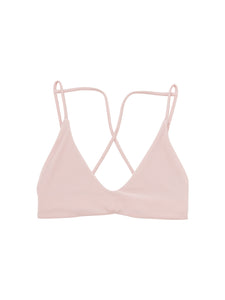 HOLTER BRA TOP
