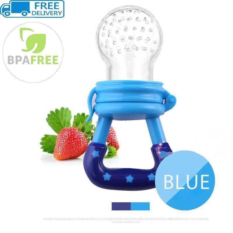 Baby Food Feeder - Daily Smiley