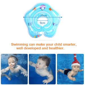 Dailysmiley™ SwimTime - Daily Smiley