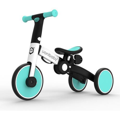 4 In 1 Kids Trike - Daily Smiley