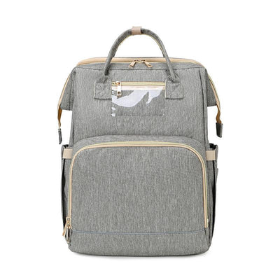 Change & Go Diaper Bag Backpack - Daily Smiley