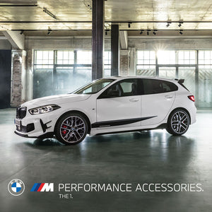 Exterior Styling Pack - Carbon
