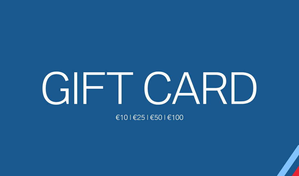 Accessories Gift Card