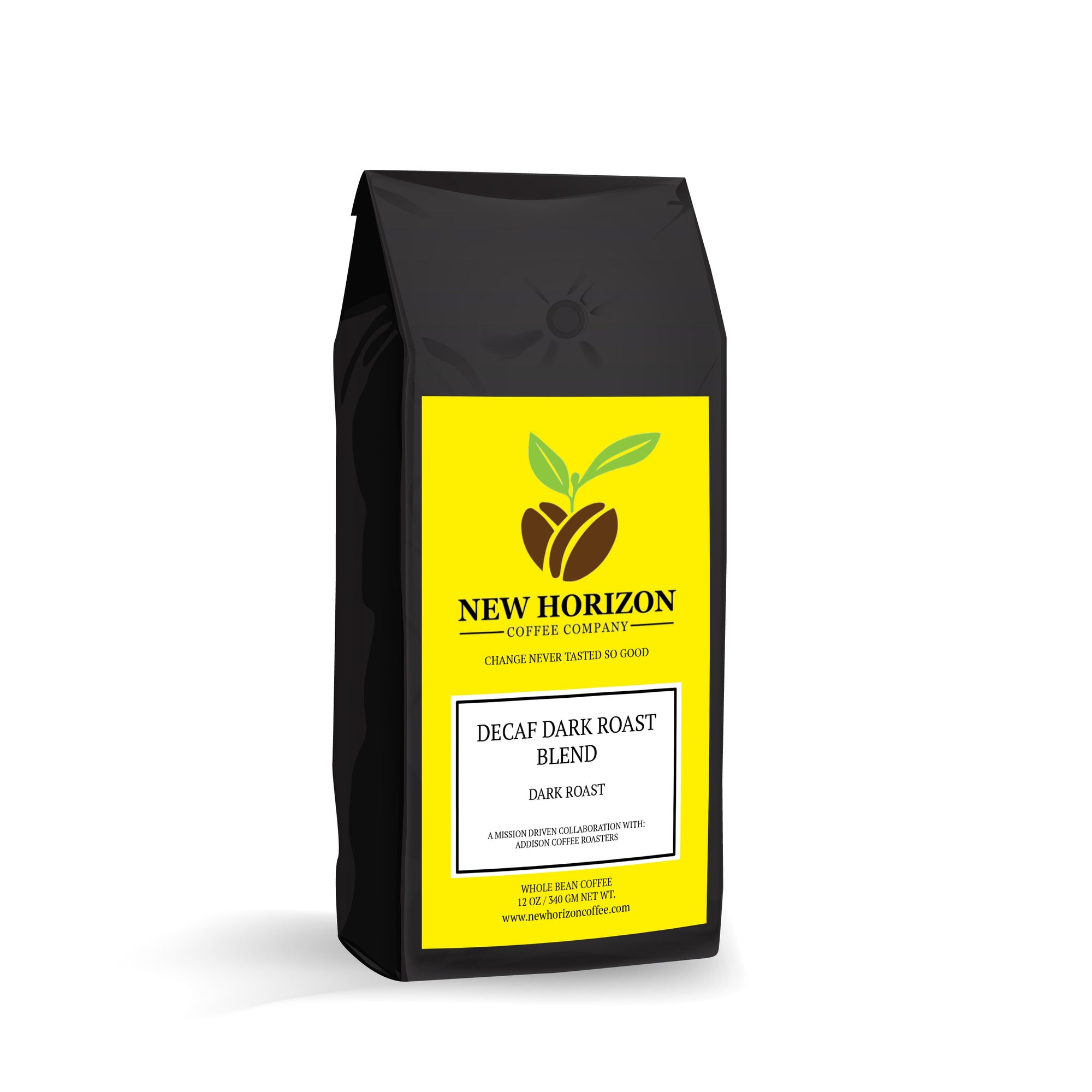 New Horizon Decaf Blend