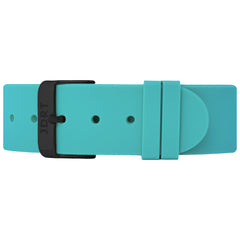 Mint Strap - Matte Black Buckle