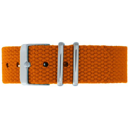 Mandarin Canvas Strap