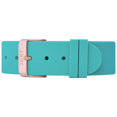 Mint Strap - Rose Gold Buckle