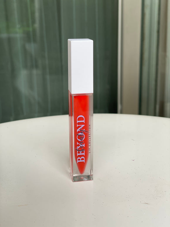 Dreamsicle #1 Lip Gloss