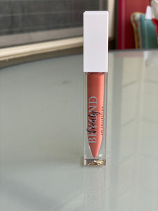 Made in Mauve Lip Gloss #15