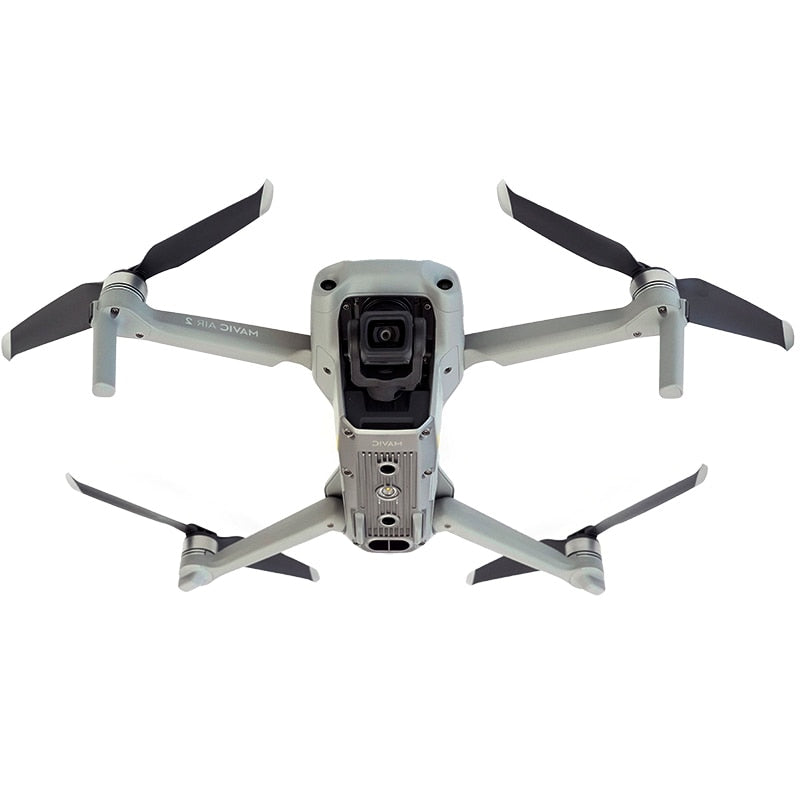 DJI Mavic air 2 with 4K camera
